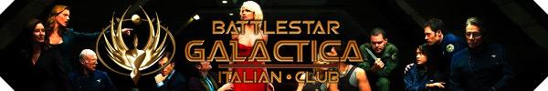Battlestar Galactica Italian Club